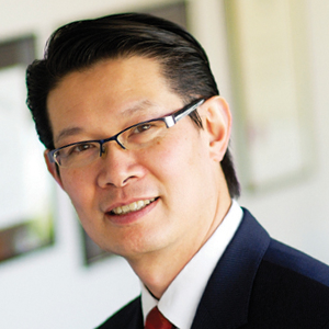Prof Peter Choong