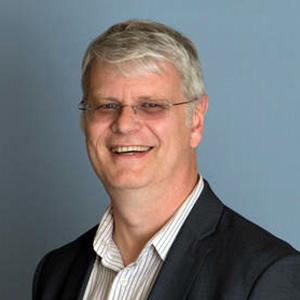 Prof Ian Gibson