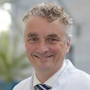 Prof Michael Schuetz
