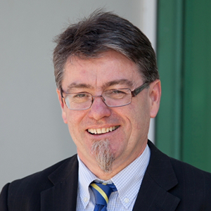 Prof Gordon Wallace