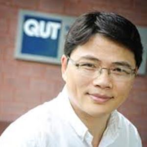 Prof Yin Xiao