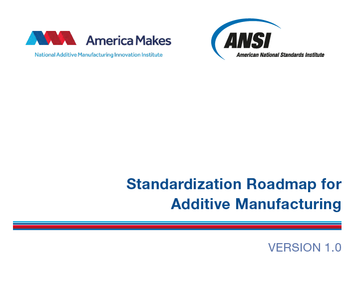 Roadmap Additive Manufacturing