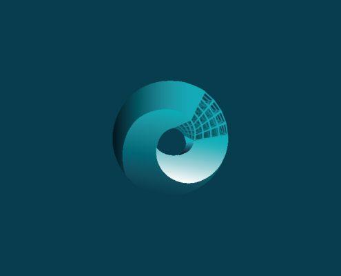Logo 6 _ 4c _ dark bg